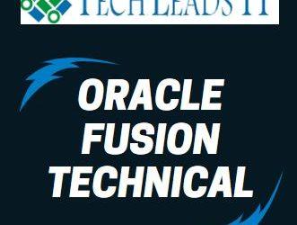 Fusion Technical 3rd Batch@26-08-2019