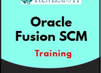 Oracle Fusion SCM 29th Batch@23-01-2020