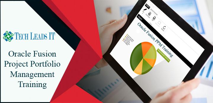 Oracle Fusion PPM Project Portfolio Management