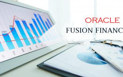 Oracle Fusion Financials 20th Batch