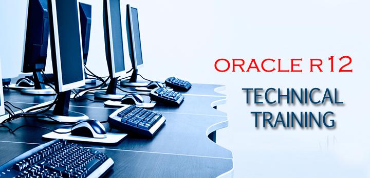 Best Online Oracle Apps Technical Training | Tech Leads IT