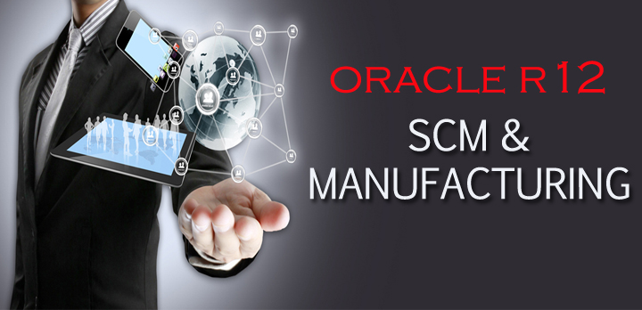Oracle Apps SCM & Manufacturing Online Training Institutes | Tech