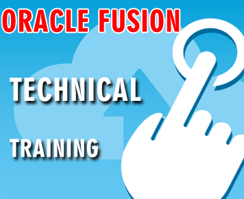 Oracle Fusion Technical