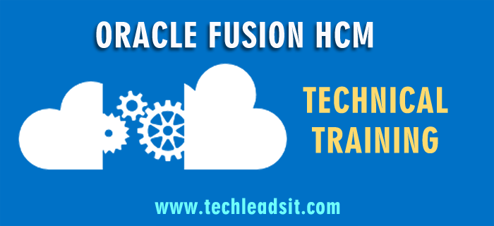 oracle fusion technical training course in hyderabad