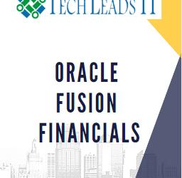 Fusion Finance 29th Batch@15-07-2019