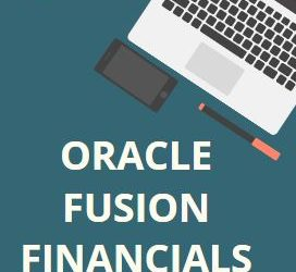Oracle Fusion Finance 32nd Batch@06-01-2020