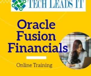 Oracle Fusion Financials 35th Batch@18-07-2020